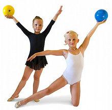 Тренировочная одежда и предметы для художественной гимнастики