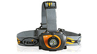 Fenix HL30 XP-G R5 230лм Оранжевый +Nichia red light LED