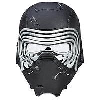 Игрушка  SW Электронная маска главного Злодея Звездных войн
