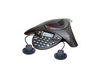 Конференц система Polycom SoundStation2W (Expandable) 1.8GHz DECT Wireless