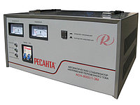 Стабилизатор напряжения ACH-8000/1-ЭМ  (SVC-8 000 /1-ЭМ)