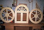 Мебель из массива на заказ, фото 2