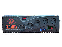 Стабилизатор напряжения С2000 однофазовый бытовой