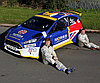 Morris Lubricants for 2013 British Rally