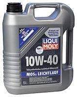 MOS2 LEICHTLAUF 10W-40 4 л