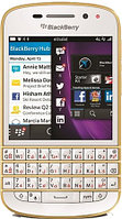 Blackberry Q10 Gold Special Edition