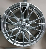 Диск R17 x7,5x5x114,3x60,1xET32 Camry 40-55 (485)