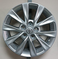Диск R16 x6,5x5x114,3x60,1xET35 Camry 30-55 (S346)