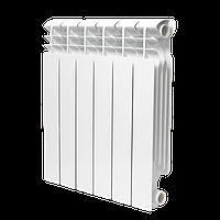 Алюминиевый секционный радиатор отопления TL 500/10/95