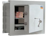 Сейф встраиваемый VALBERG AW-1 3322  (330x390x216 мм)