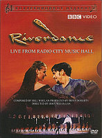 Riverdance: Live From Radio City Music Hall (Коллекционное издание) (2 DVD)