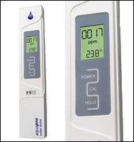 Тестер качества воды TDS метр (солемер) HM AquaPro AP-1