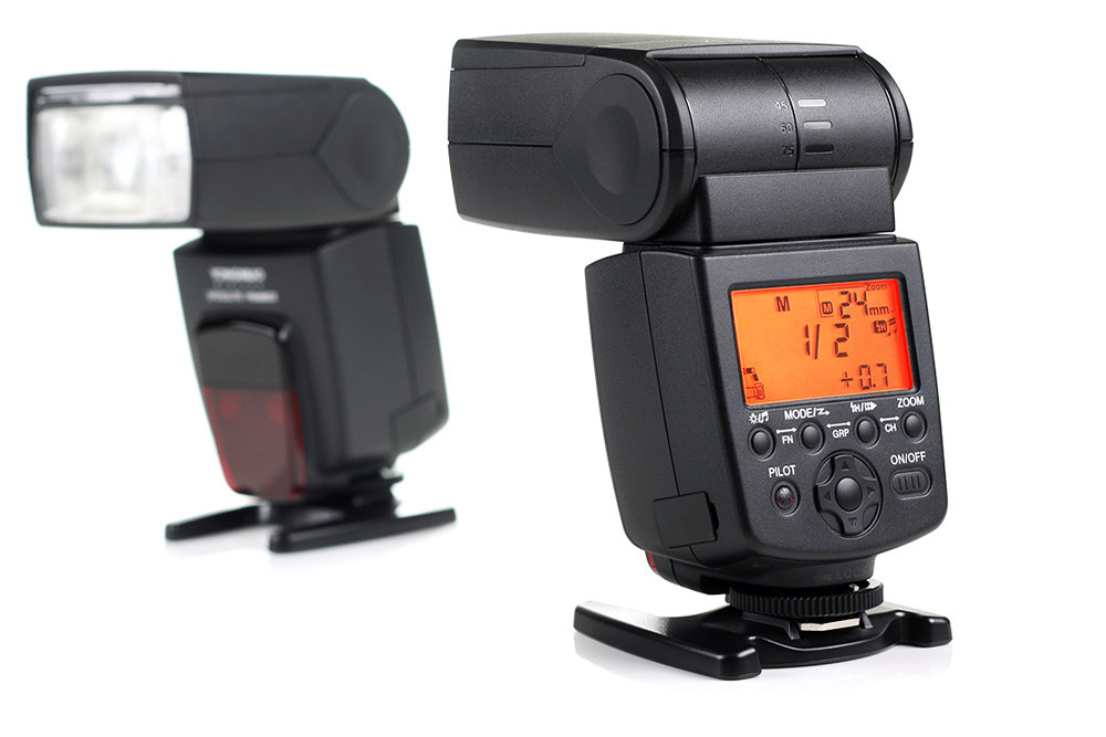 YN-568EX с TTL для Nikon от Yongnuo