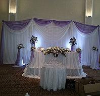 Оформление свадеб Алматы, фото 1