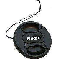 Крышка объектива Nikon 58 mm
