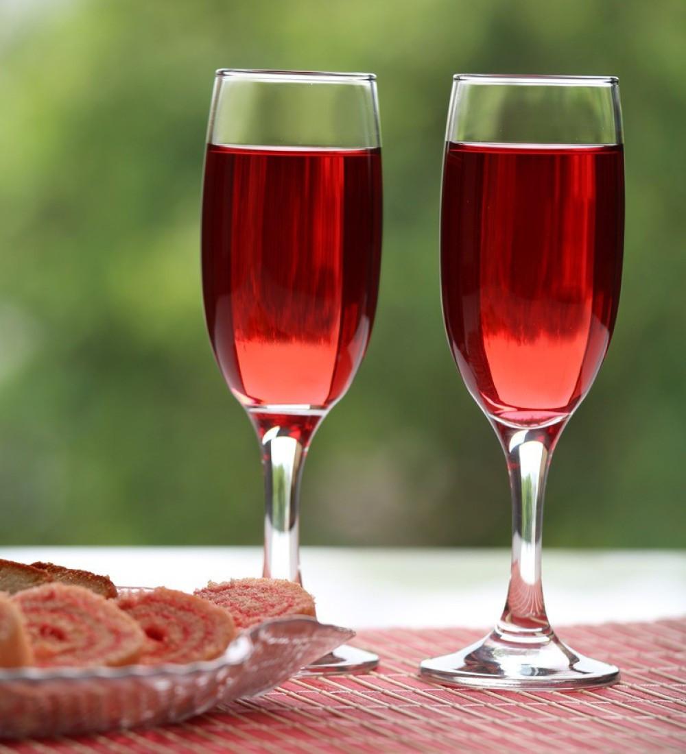 Набор бокалов для шампанского Bistro 44419 190 мл (Pasabahce) 6 шт