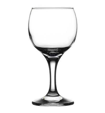 Бокал для красного вина Bistro 44412 227 мл (Pasabahce ) 6 шт