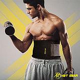 Пояс для похудения HBT Gear Waist Trimmer, фото 3