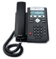 Конференц телефон Polycom SoundPoint IP 335, 2-line SIP desktop phone