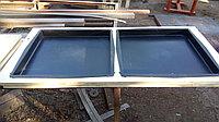 Пресс формы для производства резиновой плитки разных видов