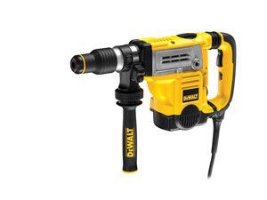 "Перфоратор DeWALT D25601K  - Интернет-магазин ""ПРОМТЕХ"" ТОО RT Universal Group в Алматы"