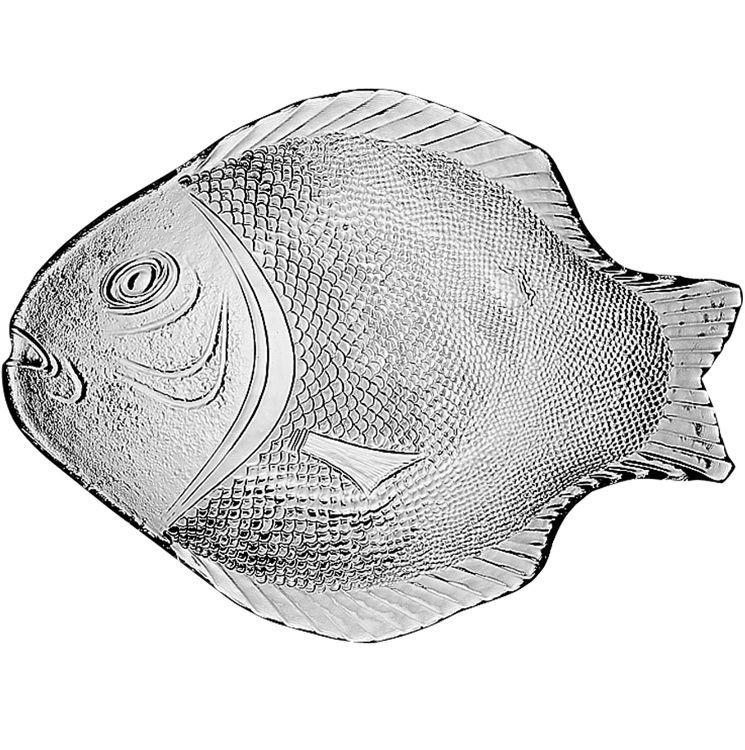 Тарелка Marine Pasabahce (10258/1)
