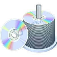 Dvd+r data standard double sided 9.4 гб 16x (уп. термо 100 шт)