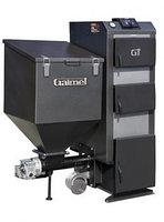 Твердотопливный котел Galmet с подачником 150 квт