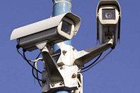 IP видеонаблюдение (высокое качество изображения), фото 1