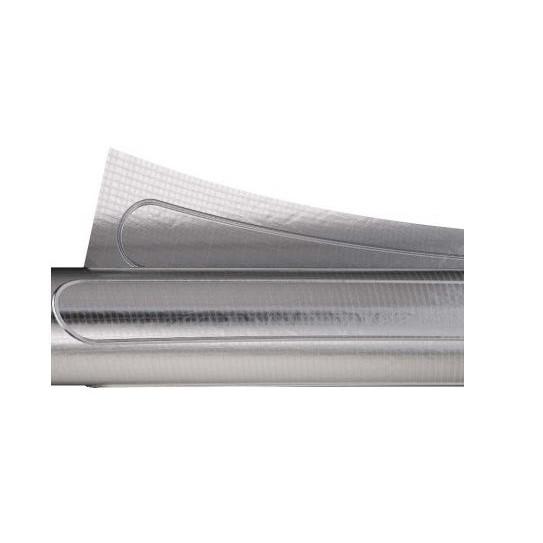 Нагревательный мат на фольге Alumia 900-6.0 (теплый пол, греющий кабель)