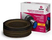 Секция нагревательная кабельная Freezstop-25-4 (теплый пол, греющий кабель)