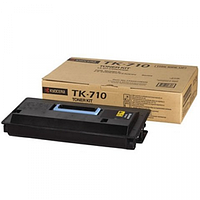 Тонер TK-710 toner kit ( tube) for FS-9130/9530 (40K)