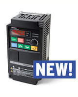 Инвертор JX 1.5кВт, 3.8A, (3x400В), V/f управление, со встроенным ЭМС фильтром (категория C3)
