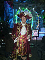 Прокат новогодних ,карнавальных,вечерних  костюмов Томирис