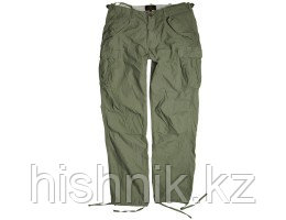 Брюки Alpha Industries Drammond Cargo olive