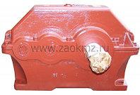 Редукторы цилиндрические двухступенчатые 1Ц2Н-450