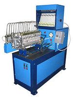 Стенд для испытания дизельной топливной аппаратуры СДМ-12-11