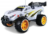 Машинка Light Runners Dune Blaster 1:16
