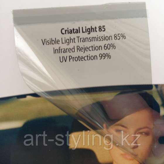 Crystal Light 85/ 85 BL