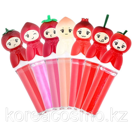 Блеск для губ Tony Moly Fruit Princess Gloss
