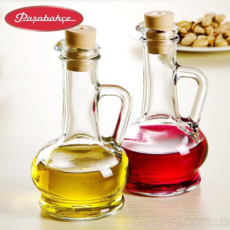 Набор бутылок для масла 80109 Pasabahce 2 шт