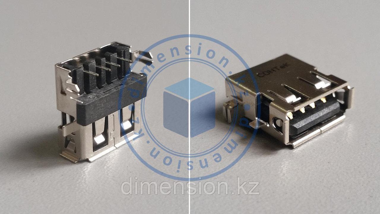 USB 2.0 разъем Acer Aspire 5520