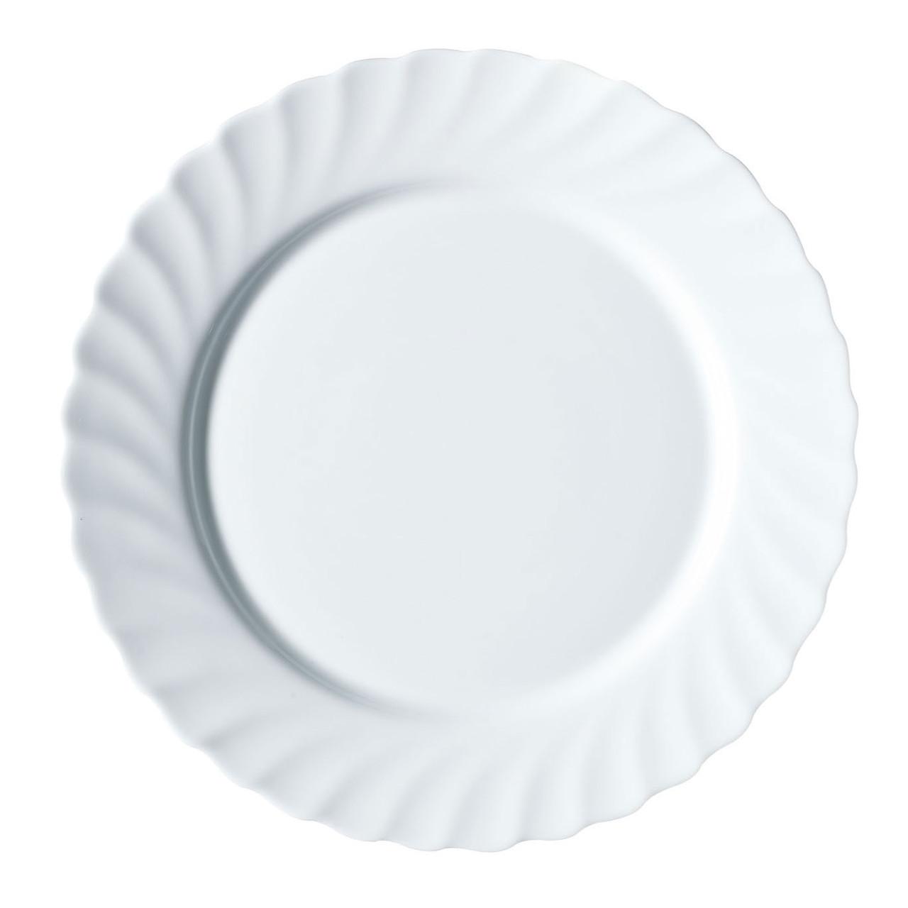 Тарелка десертная Luminarc Trianon 195 мм