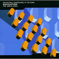 Orchestral Manoeuvres In The Dark Navigation-The OMD B_Sides (кир.) 323137
