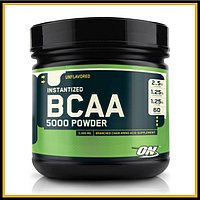 O.N. BCAA 5000 Powder (345g) (без вкуса)
