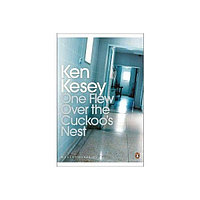 Kesey K.: One Flew Over the Cuckoo's Nest 356914