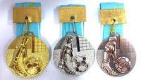 Медаль для футбола