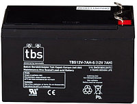 Батарея Tuncmatik TSK1454 TBS 12V-7AH-5/for UPS/internal
