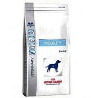 Сухой корм для собак мелких и средних пород страдающих заболеванием суставов Royal Canin Mobility Canine