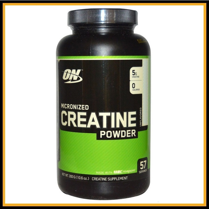 ON Creatine Monohydrate 150гр